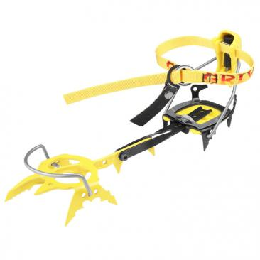 crampon GRIVEL G20 Cramp-o-matic Click to view the picture detail.