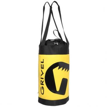 GRIVEL Haul Bag 60 Yellow/Black Click to view the picture detail.