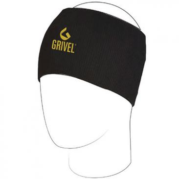 GRIVEL Headband black Click to view the picture detail.