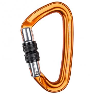 carabiner GRIVEL Plume Nut K3N Screw Lock Click to view the picture detail.