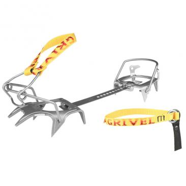 crampons GRIVEL Ski Race Ski-Matic 2.0 Click to view the picture detail.