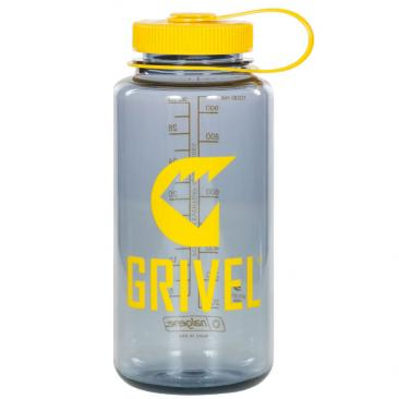 GRIVEL Water Bottle 1.0 L Click to view the picture detail.