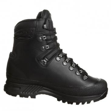 shoe HANWAG Alaska GTX black Click to view the picture detail.