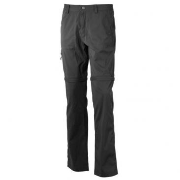 HIGH COLORADO Zipp-Off Chur Pants W Anthracite Click to view the picture detail.
