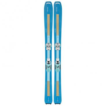 skis HEAD Big Joy W + Tyrolia Attack 12 Click to view the picture detail.