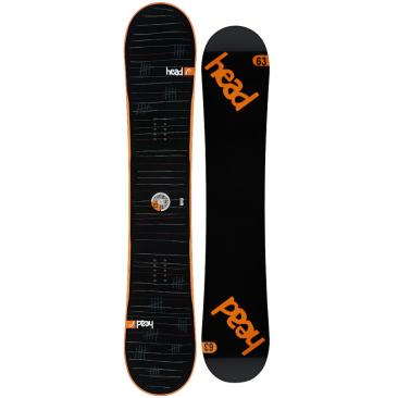 snowboard HEAD Rocka Click to view the picture detail.