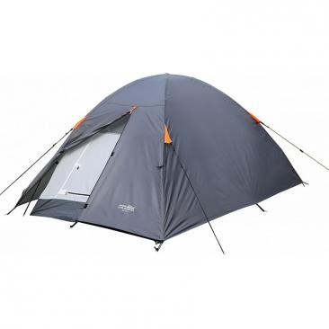 tent HIGH COLORADO Arco 2 grey-anthracite Click to view the picture detail.