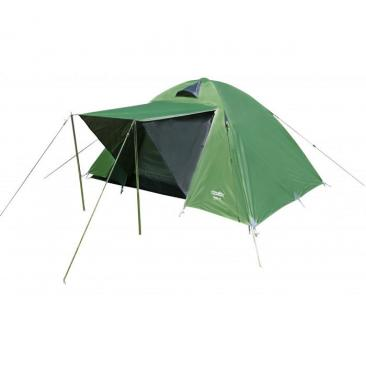 tent HIGH COLORADO Salo 2 green/grey Click to view the picture detail.