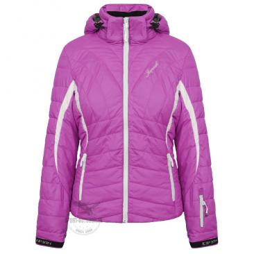 ICEPEAK Tonicia Jacket fuchsia Click to view the picture detail.