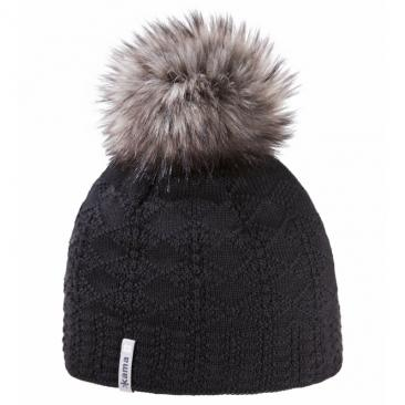 beanie KAMA A109 110 black Click to view the picture detail.