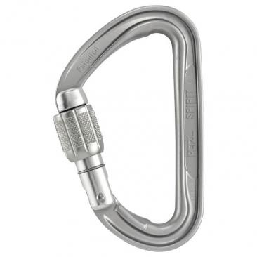carabiner PETZL Spirit Screw-Lock M53A SL Click to view the picture detail.
