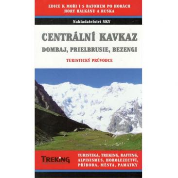 book Central Caucasus - Brandos, Kleslo Click to view the picture detail.