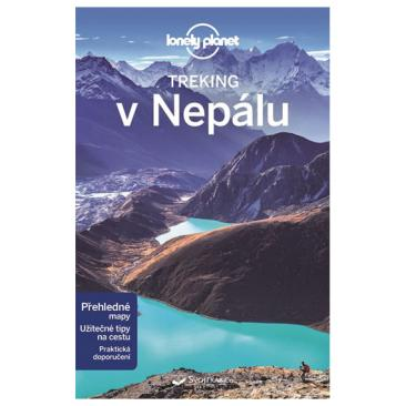 book Trekking in Nepal - Lonely Planet Click to view the picture detail.