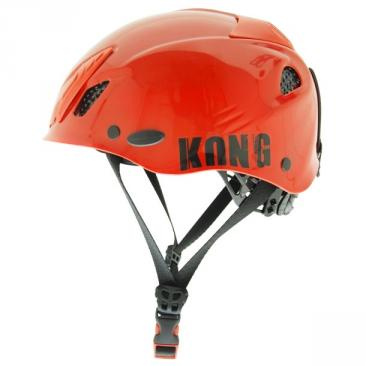 helmet KONG Mouse Sport red Click to view the picture detail.