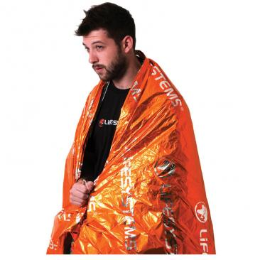LIFESYSTEMS Thermal Blanket Click to view the picture detail.