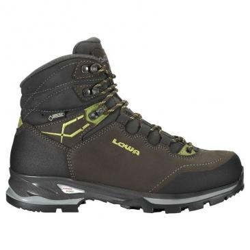 shoe LOWA Lady Light GTX slate/kiwi Click to view the picture detail.