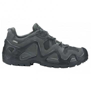 shoe LOWA Zephyr GTX Lo TF wolf  Click to view the picture detail.