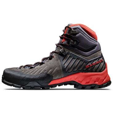 MAMMUT Alnasca PRO II MID GTX Women Click to view the picture detail.