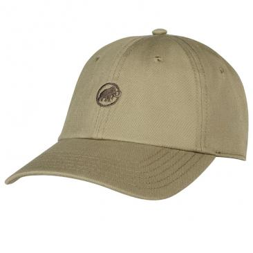 MAMMUT Baseball Cap L-XL Olive PRT1 Click to view the picture detail.