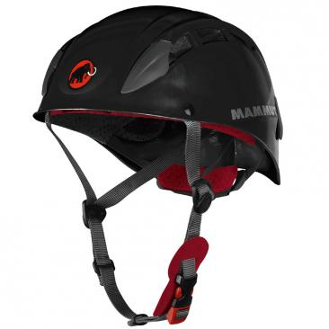 helmet MAMMUT Skywalker 2 black Click to view the picture detail.