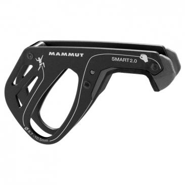 belay device MAMMUT Smart 2.0 phantom Click to view the picture detail.