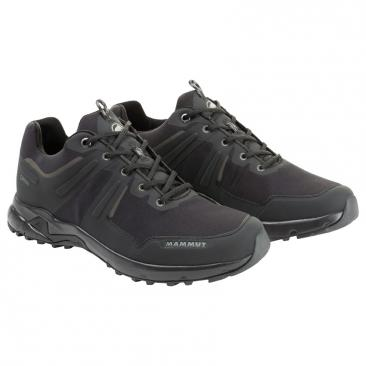 shoe MAMMUT Ultimate Pro Low GTX Men black Click to view the picture detail.