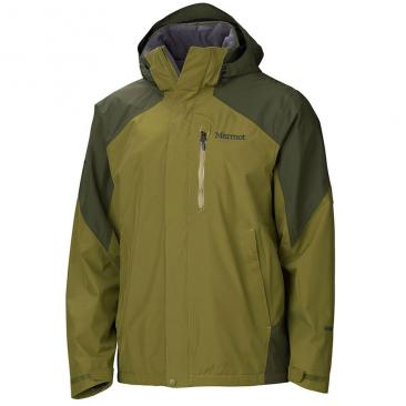 MARMOT Palisades Jacket Moss/Green Gulch Click to view the picture detail.