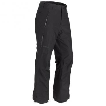 MARMOT Palisades Pant Black Click to view the picture detail.