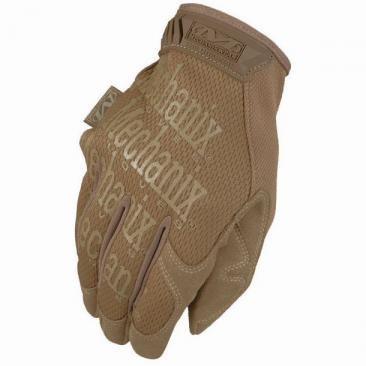 gloves MECHANIX The Original Coyote Click to view the picture detail.