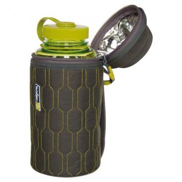 NALGENE HandHeld Green/Gray Click to view the picture detail.