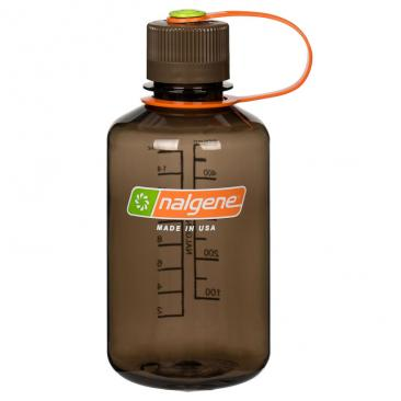 bottle NALGENE Narrow Mouth 0.5L woodsman Click to view the picture detail.