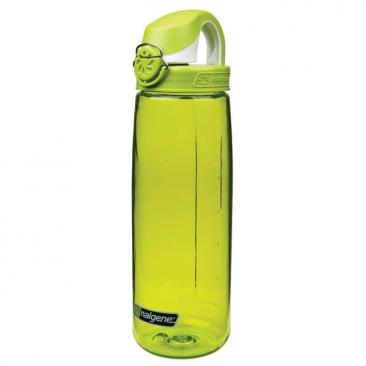 bottle NALGENE On the Fly lime  Click to view the picture detail.