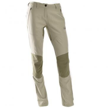 NORTHFINDER Evelyn Pants beige Click to view the picture detail.
