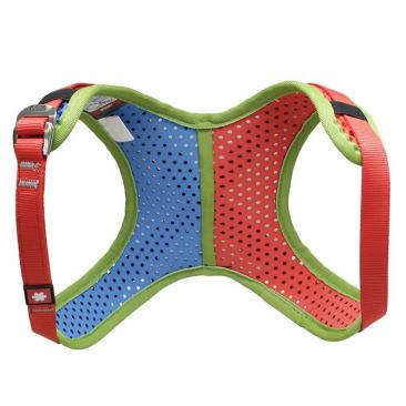 OCÚN Webee Chest Harness Kid Click to view the picture detail.