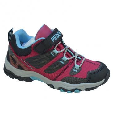shoe PEDDY PX-509-35-10 fuchsia Click to view the picture detail.