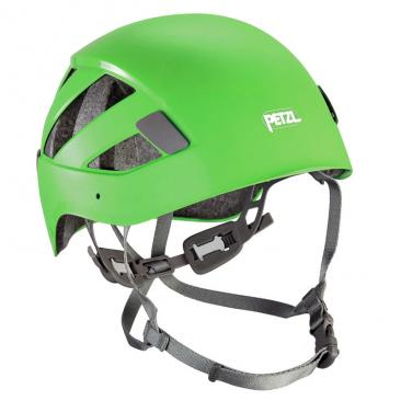 helmet PETZL Boreo green Click to view the picture detail.