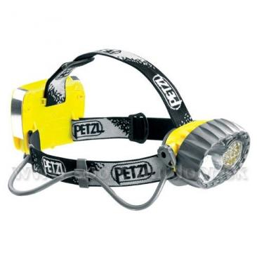 headlamp PETZL Duo Led 14 ACCU Click to view the picture detail.