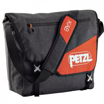 rope bag PETZL Kab gray Click to view the picture detail.