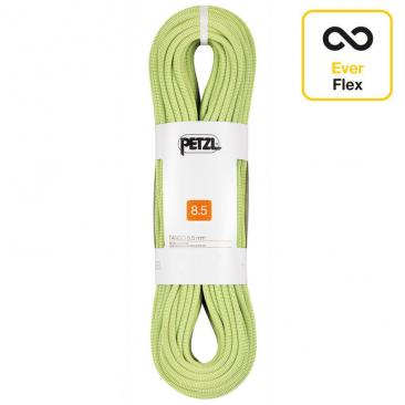 rope PETZL Tango 8.5mm 50m  yellow Click to view the picture detail.