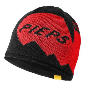 cap PIEPS Beanie Bat red Click to view the picture detail.