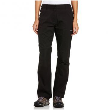 REGATTA Fellwalk Stretch Pants Black Click to view the picture detail.