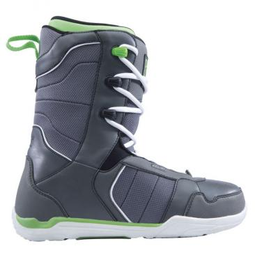 snowboard boots RIDE Orion grey Click to view the picture detail.