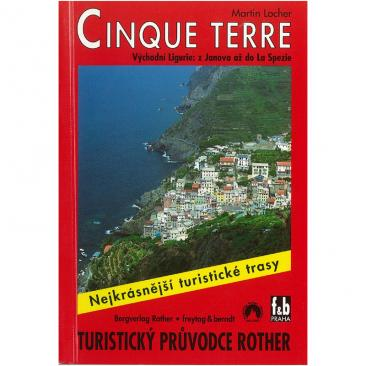 guide ROTHER: Cinque Terre Click to view the picture detail.