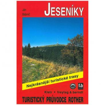 guide ROTHER: Jeseníky Click to view the picture detail.