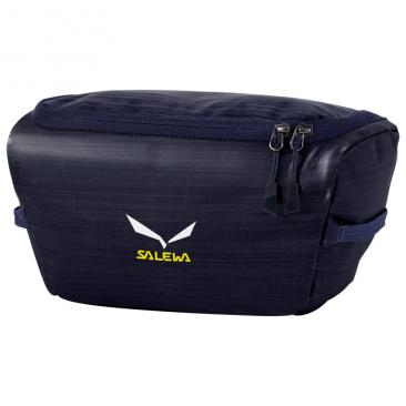 SALEWA Washbag D navy Click to view the picture detail.