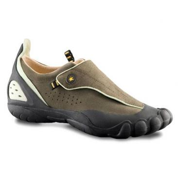 shoe SALEWA 5B+ Women Olive/Callas Click to view the picture detail.