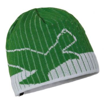 SALEWA Cama Dry M Beanie Eucalyptus Click to view the picture detail.