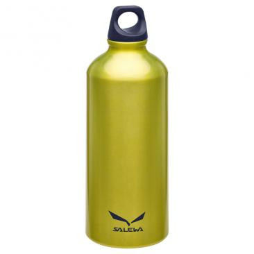 SALEWA Traveller Alu Bottle 1.0 L yellow Click to view the picture detail.