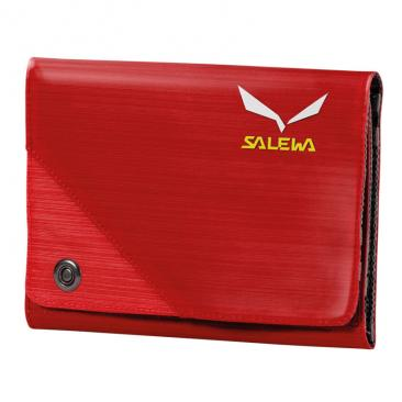 SALEWA WashBag S red Click to view the picture detail.