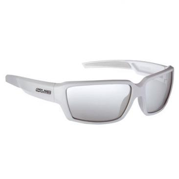 sunglasses SALICE 008 CRX White Click to view the picture detail.